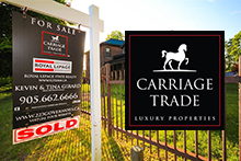 Carriage Trade Luxury Properties
