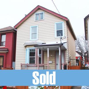 54 Cheever Street, Hamilton: $139,900