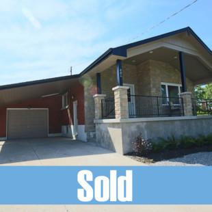 864 Upper Ottawa, Hamilton: $338,500