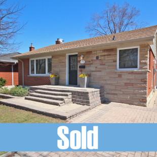 175 West 26th Street, Hamilton: $339,900