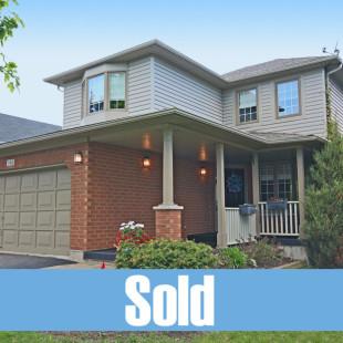 146 Springfield Blvd, Ancaster: $484,900