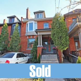 231 George Street, Hamilton: $379,900
