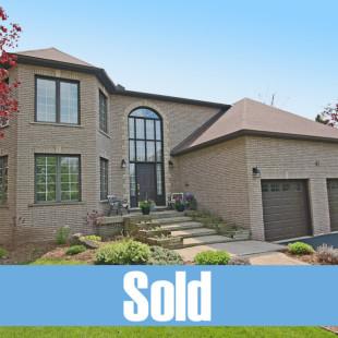 41 Beverly Glen, Flamborough: $699,900