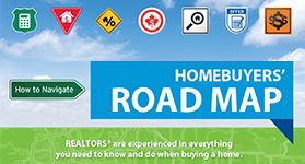 Home Buyers' Road Map - The Gallace Girard Team - Royal LePage State Realty
