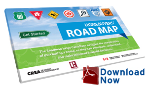 Home Buyers' Road Map - Download PDF