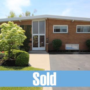 43 Algoma Crescent, Hamilton: $339,900