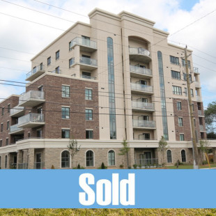 Treviso Stoney Creek – 54 Units (SOLD OUT!)