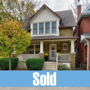 228 Cumberland Avenue, Hamilton – $369,900