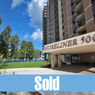 1414 – 500 Green Road, Stoney Creek: $249,900