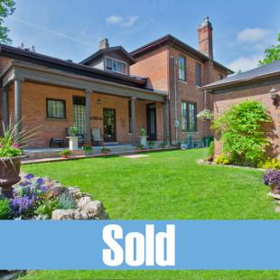 223 Governors Road, Dundas – $1,099,900