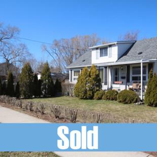 207 Federal Street, Stoney Creek: $299,900