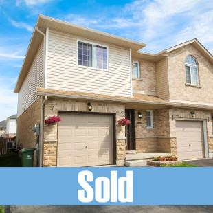 36 Vennio Lane, Hamilton: $369,900