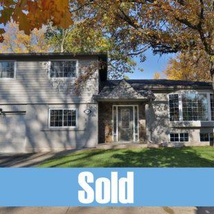 5349 Linbrook Road, Burlington: $799,900