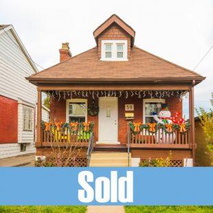 59 Britannia Avenue, Hamilton: $299,900