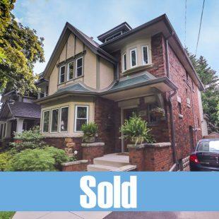 78 Dromore Crescent, Hamilton (Westdale): $869,900